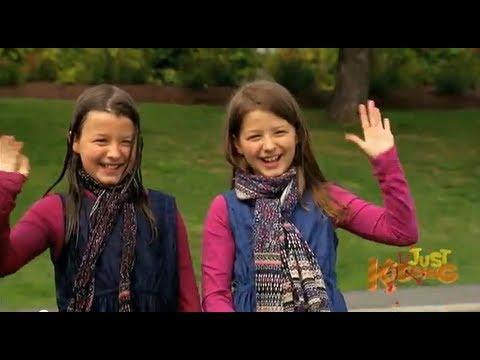 Just Kidding Pranks - Wet And Dry Twins