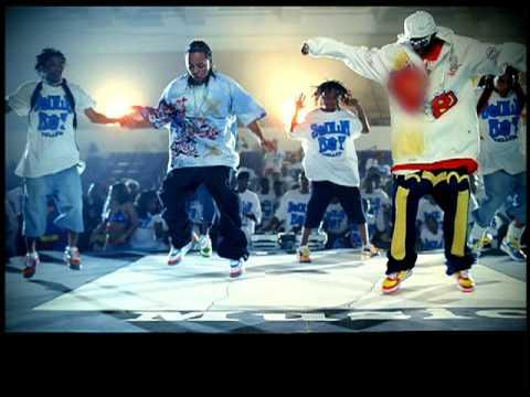 Soulja Boy - Soulja Boy Tell'em - Crank That (Soulja Boy)
