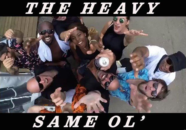 The Heavy - Same Ol'