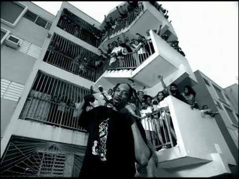 Daddy Yankee - Gangsta Zone ft. Snoop Dogg
