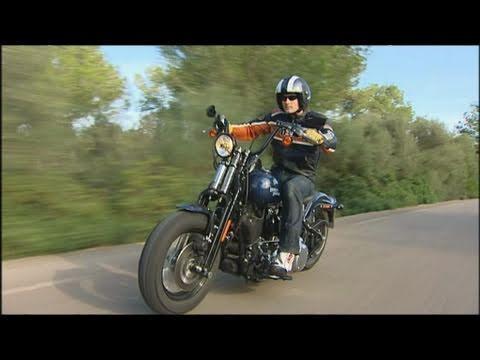 Harley-Davidson - Cross Bones