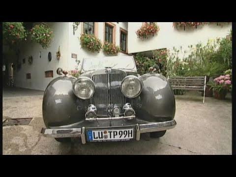 Triumph - Triumph 1800 Roadster