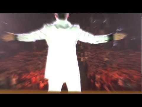 DJ BoBo - Dancing Las Vegas Tour - 16. Mai 2012 Neu-Ulm
