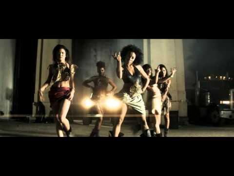 Mohombi - Dirty Situation (French Version) ft. Akon