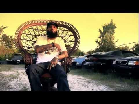Stalley - Hammers & Vogues  feat. Curren$y(Directed by BMike)