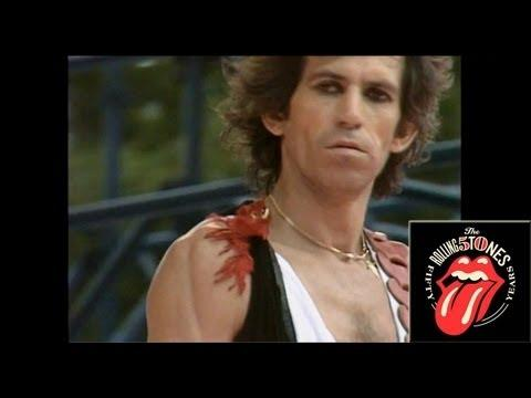 The Rolling Stones - Time Is On My Side - Leeds Live 1982 OFFICIAL