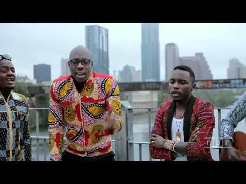Sauti Sol - NPR Music Field Recording