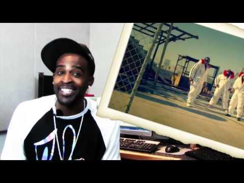 Big Sean - Mike P's Music Review Ep 6 - Tgt, , Goodie Mob