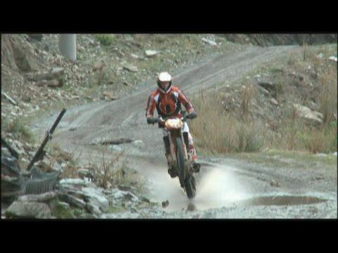 motorvisionenglish - Romaniacs Enduro Race Tour