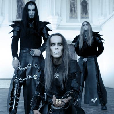 Behemoth - Alas the lord is upon me (Clip)