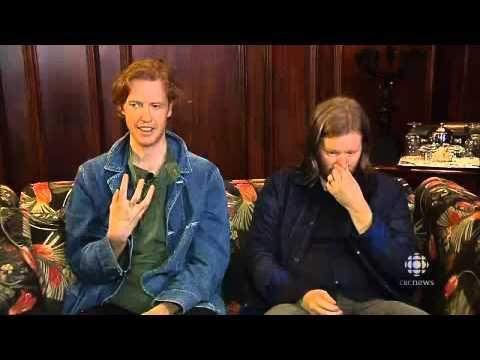 Arcade Fire Reflects On Reflektor