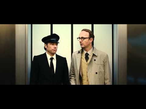 "ZETTL - offizieller Teaser-Trailer 1 Helmut Dietl, Michael ""Bully"