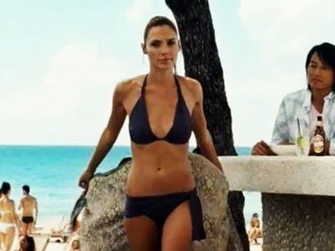 Fast Five - Fast Five - Official Trailer [HD]
