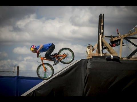 Red Bull Kluge - The Athlete Machine