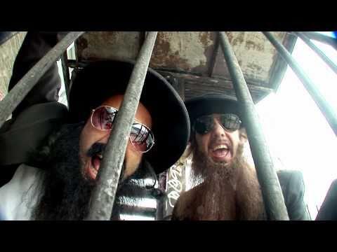 Erran Baron Cohen and Jules Brookes - Songs In The Key Of Hanukkah - Hanukkah Oh Hanukkah