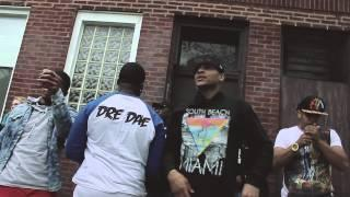 Remygang x Mikey Dollaz - No Hook - Shot by | Phil Jordan