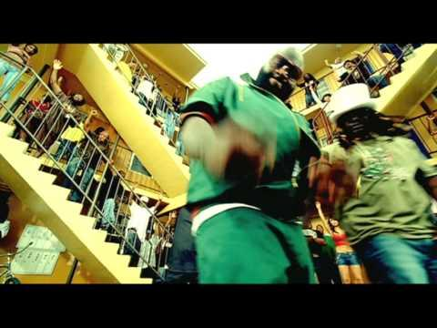 Ace Hood - Cash Flow ft. Rick Ross, T-Pain