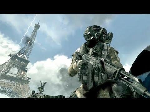 Modern Warfare 3 - Official Call of Duty: Modern Warfare 3 - Launch Trailer