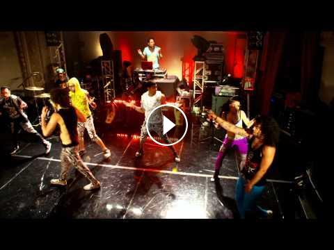 Sorry for party rocking 3gp video download