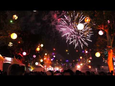 insomniacevents - Nocturnal Wonderland 2012 Official Trailer
