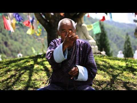 Kadinchey - My remix of sights and sounds recorded around Bhutan