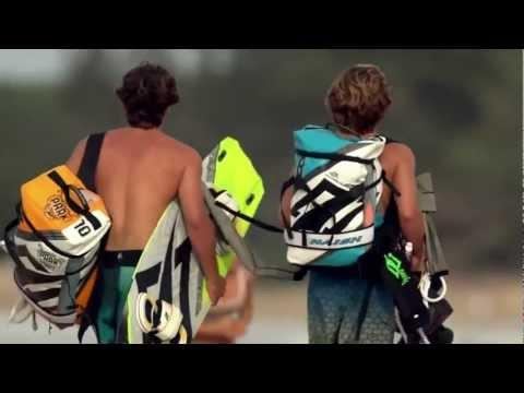 2013 NAISH - Kiteboarding - Welcome