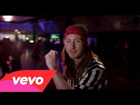 Asher Roth - Tangerine Girl