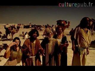 Funny ads, Bible & Religion - Funny ads, Bible & Religion : divine inspiration ?