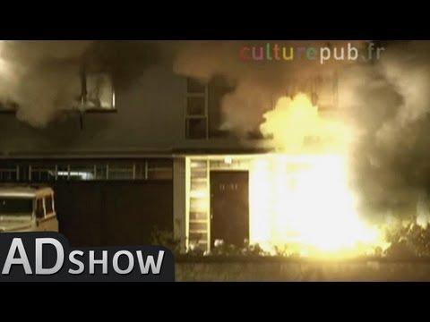 CulturePub - Pyromania: how to set fire to a house