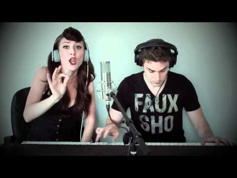 Karmin - Party Rock Anthem - LMFAO (Cover by @KarminMusic)