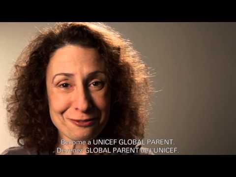 UNICEF - GLOBAL PARENTS
