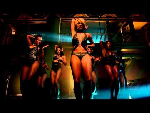 Keri Hilson - The Way You Love Me ft. Rick Ross