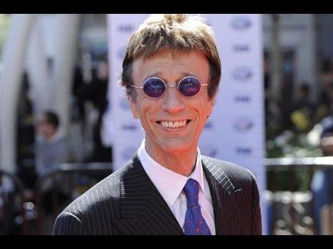 Bee Gees - Robin Gibb Dead at 62