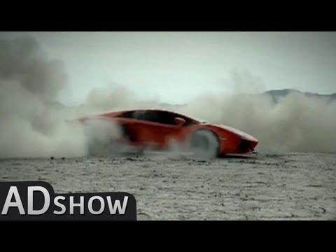 CulturePub - Epic rallye: The safest and fastest car