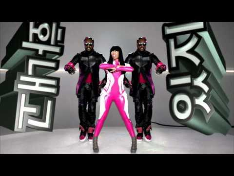 will.i.am - will.i.am, Nicki Minaj - Check It Out
