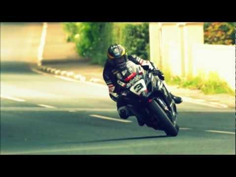 Motorcycle Road Race 2011-Isle of Man - The Spectacular T.T. TT  Motorcycle Road Race