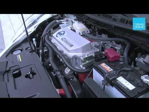 L'autopartage - bon filon pour la voiture électrique