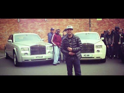 Lil Smasha - Most Official @RealLilSmasha | Link Up TV