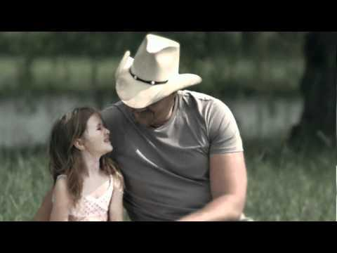 Trace Adkins - Just Fishin