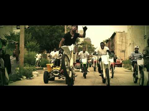 Meek Mill - Ima Boss Feat. Rick Ross - (Official Video)