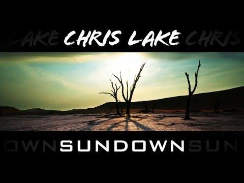 Chris Lake - Sundown (Ultra Records) OFFICIAL VIDEO