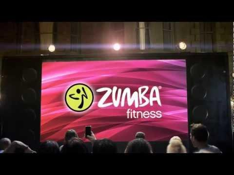 Zumba Fitness - Official Trailer: Zumba Fitness 2, the video game