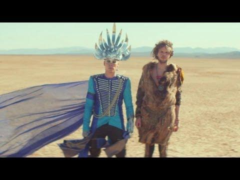 Empire Of The Sun - Discovery (Trailer)