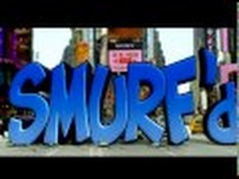 The Smurfs - New Trailer