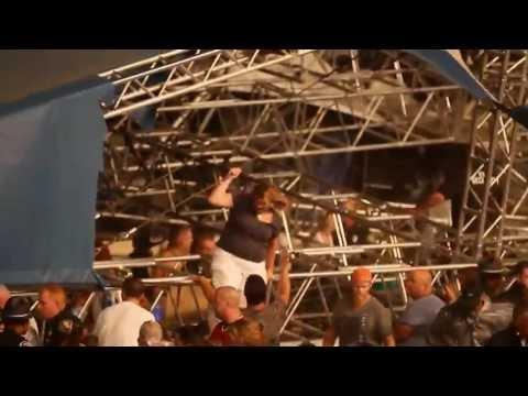 Indiana State Fair - Indiana State Fair Stage Collapse