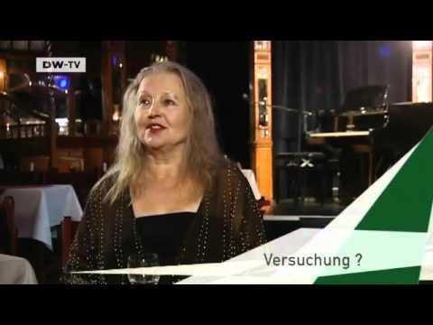 Hannah Schygulla - euromaxx