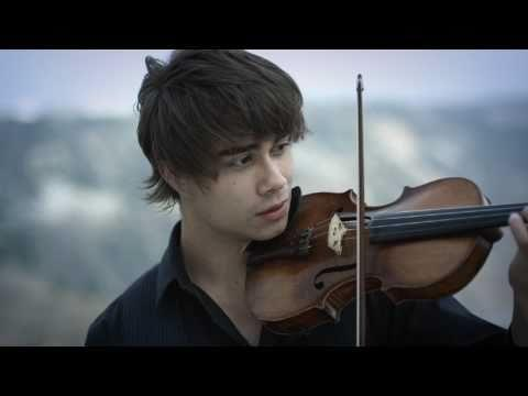 Alexander Rybak - Europe's Skies (Official Music Video)
