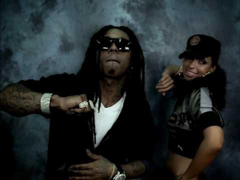 Mya - Lock U Down ft. Lil Wayne