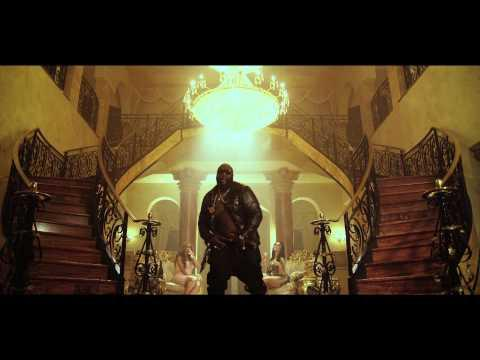 Rick Ross - Ft. Jadakiss -Oil Money Gang