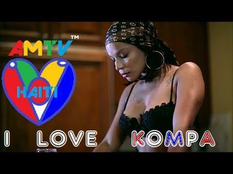 KOMPA - Klass - Fel Vini Avan - HAITIAN MUSIC - CREOLE - AFRICAN MUSIC TV